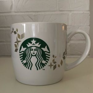 Starbucks Coffee cup 2013